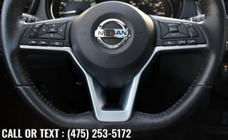 2017 Nissan Rogue SL Waterbury, Connecticut 30