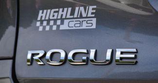 2017 Nissan Rogue S Waterbury, Connecticut 9