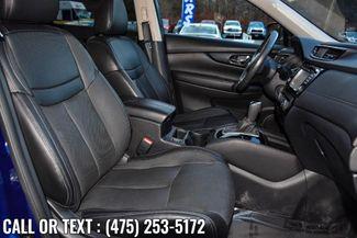 2017 Nissan Rogue SL Waterbury, Connecticut 2