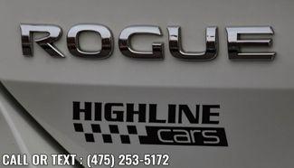 2017 Nissan Rogue SV Waterbury, Connecticut 7