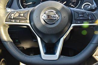 2017 Nissan Rogue SL Waterbury, Connecticut 28