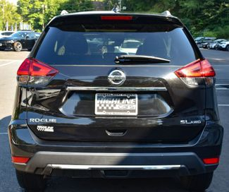 2017 Nissan Rogue SL Waterbury, Connecticut 4