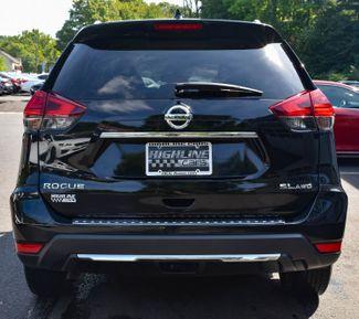2017 Nissan Rogue SL Waterbury, Connecticut 5