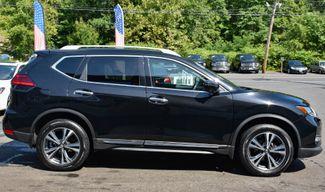 2017 Nissan Rogue SL Waterbury, Connecticut 7