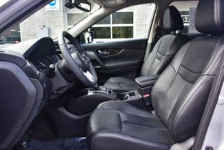 2017 Nissan Rogue SL Waterbury, Connecticut 15
