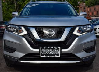 2017 Nissan Rogue SV Waterbury, Connecticut 5