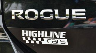 2017 Nissan Rogue SV Waterbury, Connecticut 10