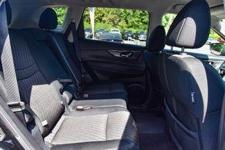 2017 Nissan Rogue SV Waterbury, Connecticut 16