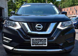 2017 Nissan Rogue SV Waterbury, Connecticut 8