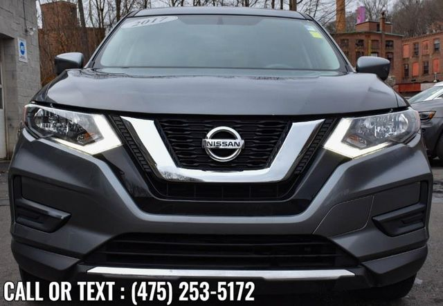 2017 Nissan Rogue S Waterbury, Connecticut 9