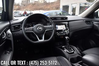 2017 Nissan Rogue SL Waterbury, Connecticut 14