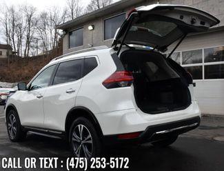 2017 Nissan Rogue SL Waterbury, Connecticut 25