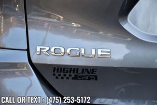 2017 Nissan Rogue SL Waterbury, Connecticut 11