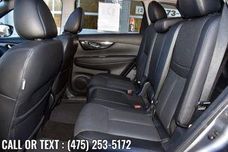 2017 Nissan Rogue SL Waterbury, Connecticut 16