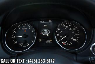 2017 Nissan Rogue SL Waterbury, Connecticut 29