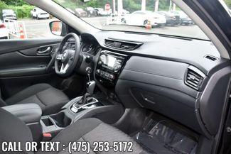 2017 Nissan Rogue S Waterbury, Connecticut 12