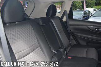 2017 Nissan Rogue SV Waterbury, Connecticut 12