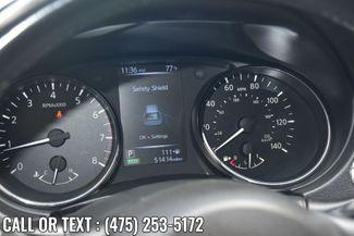 2017 Nissan Rogue SV Waterbury, Connecticut 19