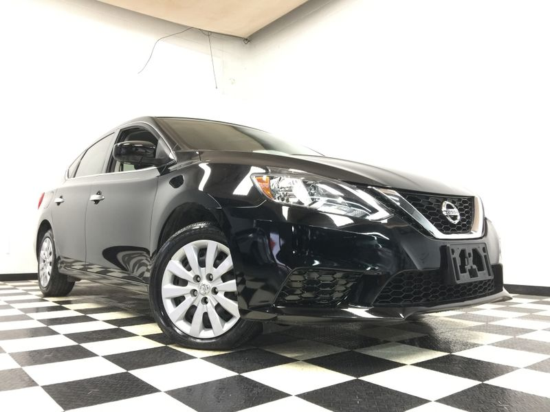 2017 Nissan Sentra *Get Approved NOW* | The Auto Cave in Addison