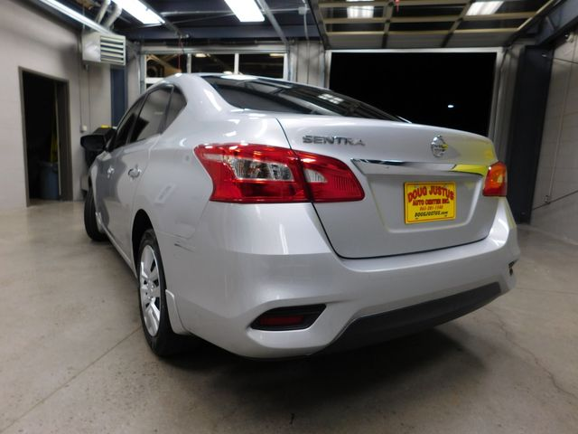 2017 Nissan Sentra S in Airport Motor Mile ( Metro Knoxville ), TN 37777