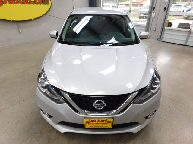 2017 Nissan Sentra SR in Airport Motor Mile ( Metro Knoxville ), TN 37777