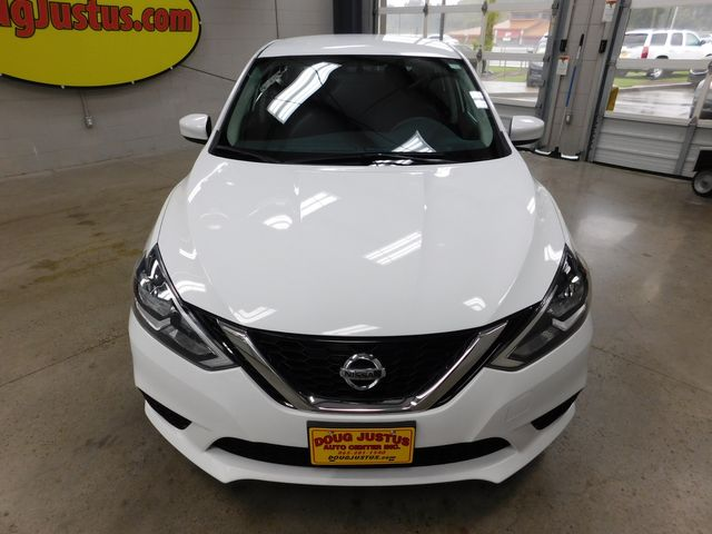 2017 Nissan Sentra SV in Airport Motor Mile ( Metro Knoxville ), TN 37777