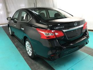 2017 Nissan Sentra S  city OH  North Coast Auto Mall of Akron  in Akron, OH