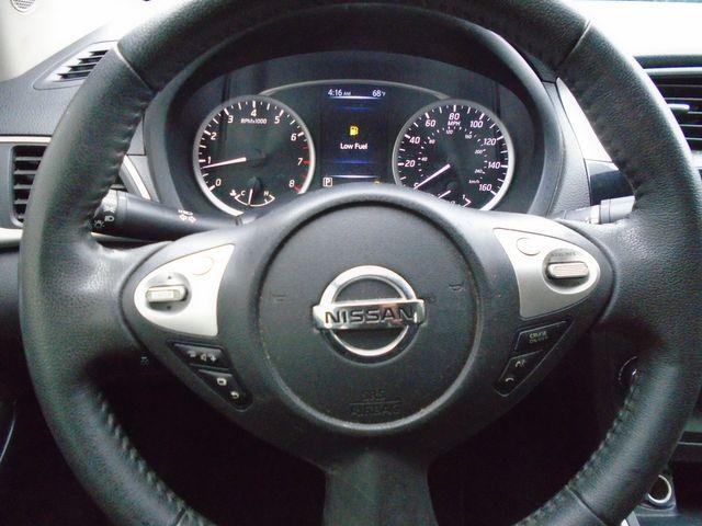 2017 Nissan Sentra SV in Alpharetta, GA 30004