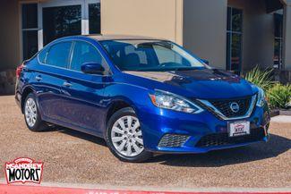 2017 Nissan Sentra S in Arlington, Texas 76013