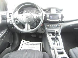 2017 Nissan Sentra SV Batesville, Mississippi 22