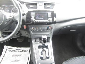 2017 Nissan Sentra SV Batesville, Mississippi 23