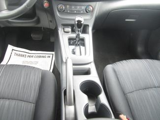 2017 Nissan Sentra SV Batesville, Mississippi 26