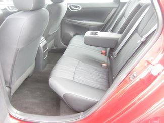 2017 Nissan Sentra SV Batesville, Mississippi 28