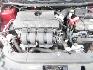 2017 Nissan Sentra SV Batesville, Mississippi 34