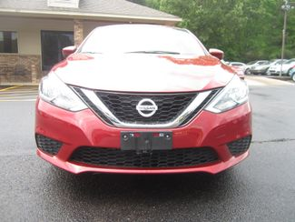 2017 Nissan Sentra SV Batesville, Mississippi 10