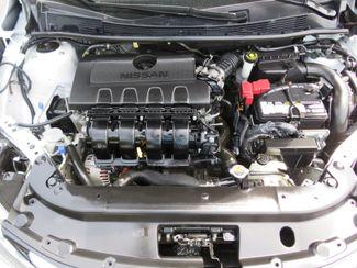 2017 Nissan Sentra S Batesville, Mississippi 31
