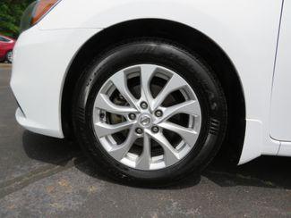 2017 Nissan Sentra S Batesville, Mississippi 16