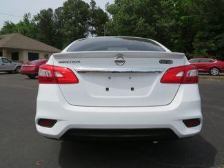 2017 Nissan Sentra S Batesville, Mississippi 11