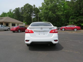 2017 Nissan Sentra S Batesville, Mississippi 5