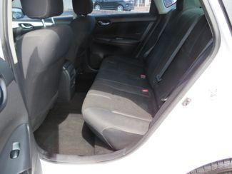 2017 Nissan Sentra S Batesville, Mississippi 26