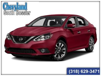 2017 Nissan Sentra SR in Bossier City LA, 71112