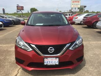 2017 Nissan Sentra SV  in Bossier City, LA
