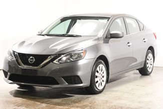 2017 Nissan Sentra S in Branford, CT 06405