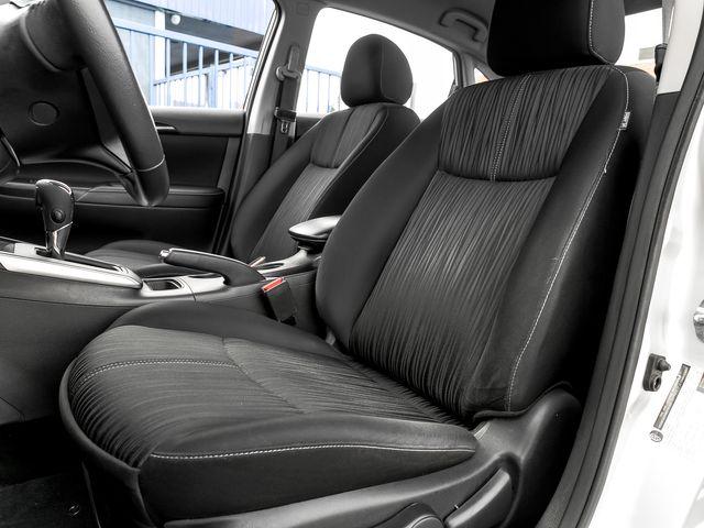 2017 Nissan Sentra SV Burbank, CA 10