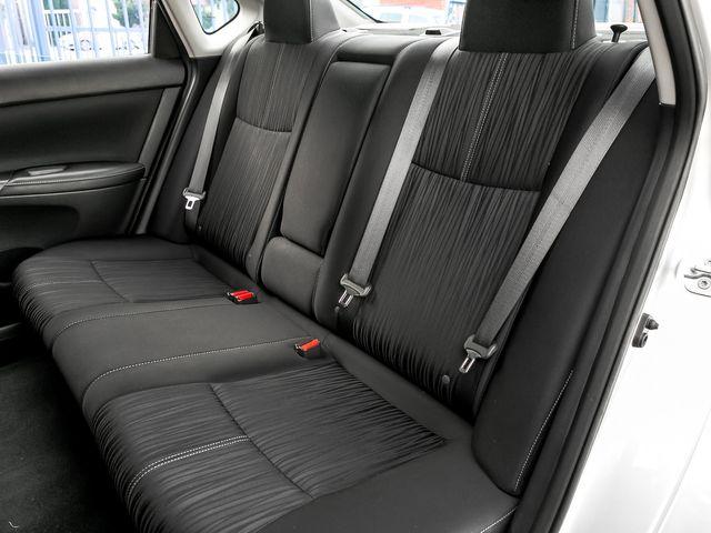 2017 Nissan Sentra SV Burbank, CA 11