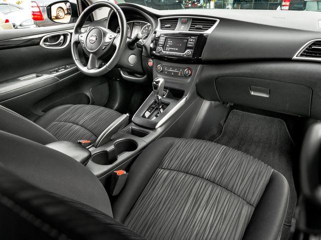 2017 Nissan Sentra SV Burbank, CA 12