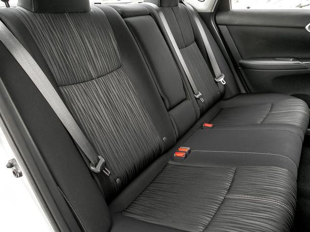 2017 Nissan Sentra SV Burbank, CA 14