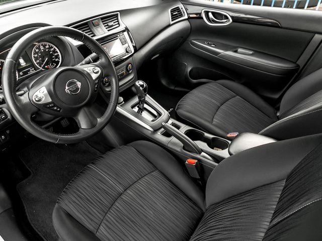2017 Nissan Sentra SV Burbank, CA 9