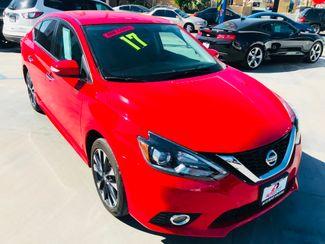 2017 Nissan Sentra SR in Calexico CA, 92231