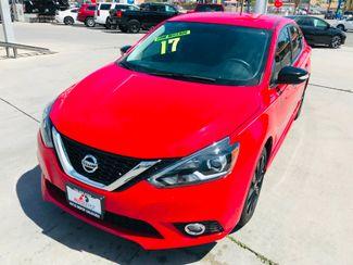 2017 Nissan Sentra SR in Calexico, CA 92231